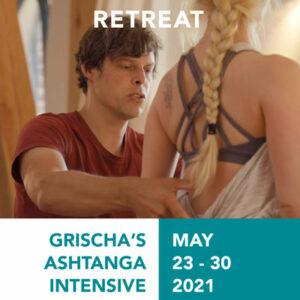 Grischa's Ashtanga Retreats 1